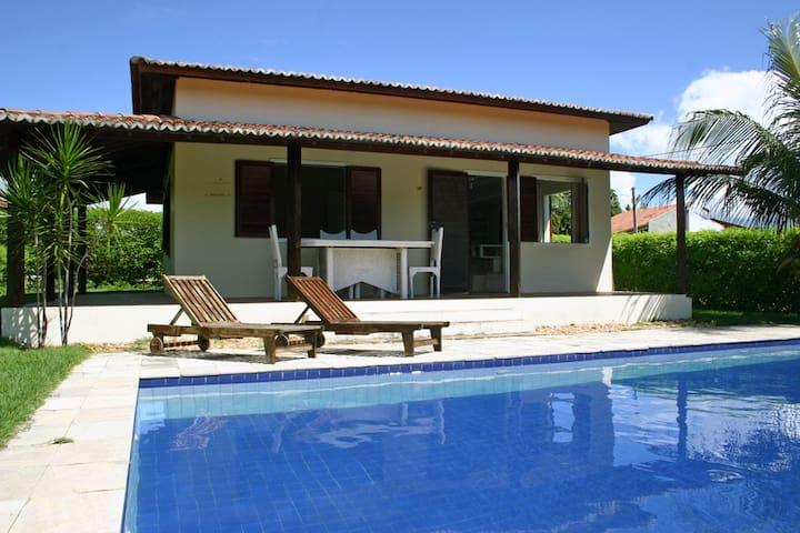 CASA SALVADOR PRAIA DA PIPA - Tibau do Sul - Lägenhet