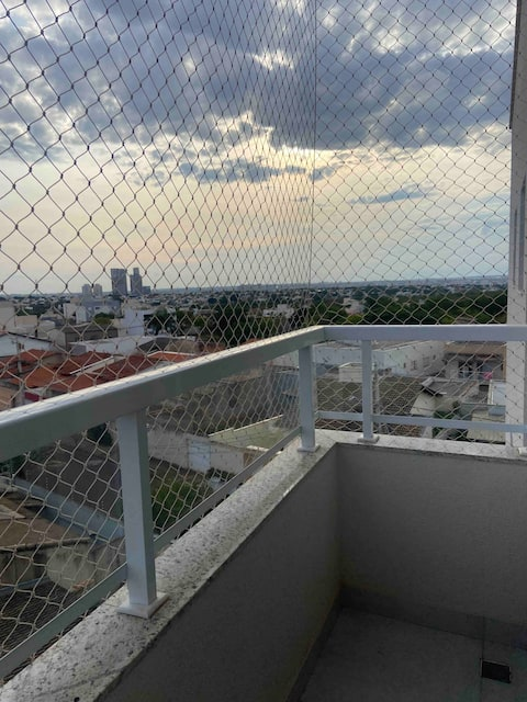 Complete apartment in excellent location