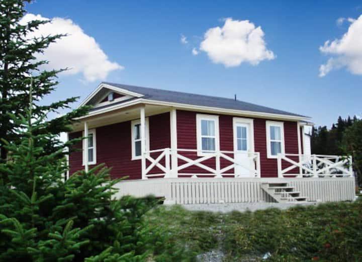 Skerwink Station House