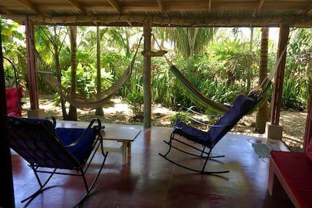 Tranquil home in Cabuya - Cabuya - บ้าน