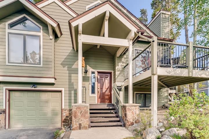 92 Breck Mtn Village