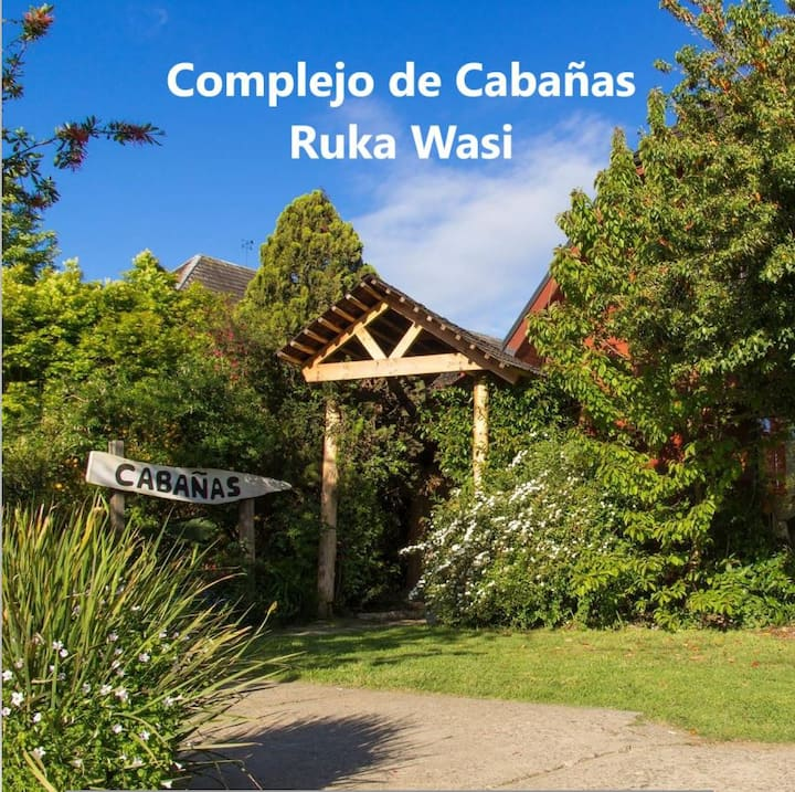 Ruka Wasi - Cabaña #1