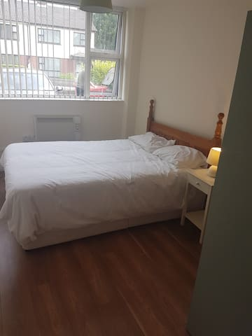 Cosy apartment for two near city*New on Airbnb*
