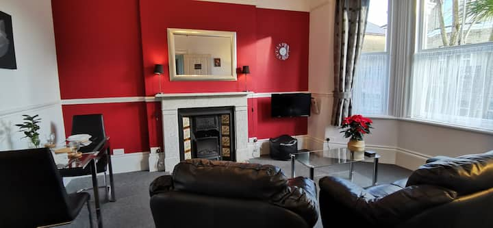 Katharine Apartment ideal for longstays