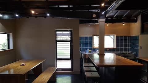 Asobi Lodge - Keyaki apartment