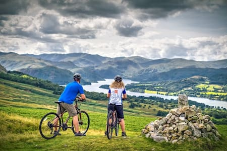 La Ruche B&B,  close to Ullswater & Pooley Bridge - Bed & Breakfast