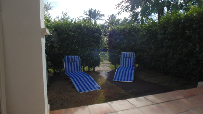 Apartamento ideal en Campo de Golf Polaris World - Murcia - House