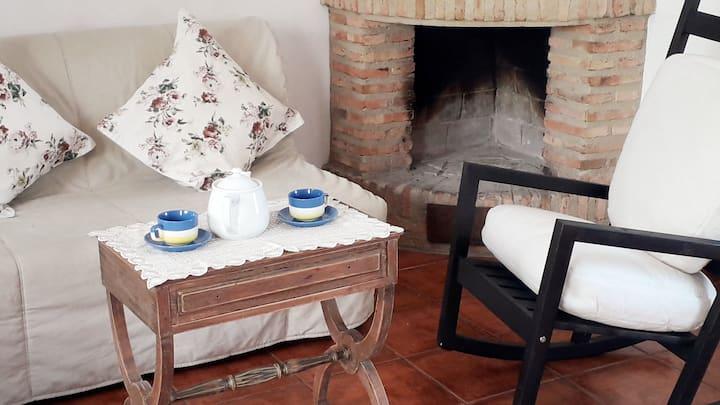 Casa El Serrillo + wifi