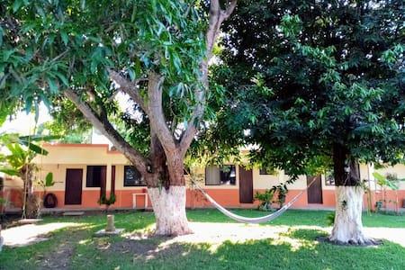 Casa Quinta Mary Suite matrimonial