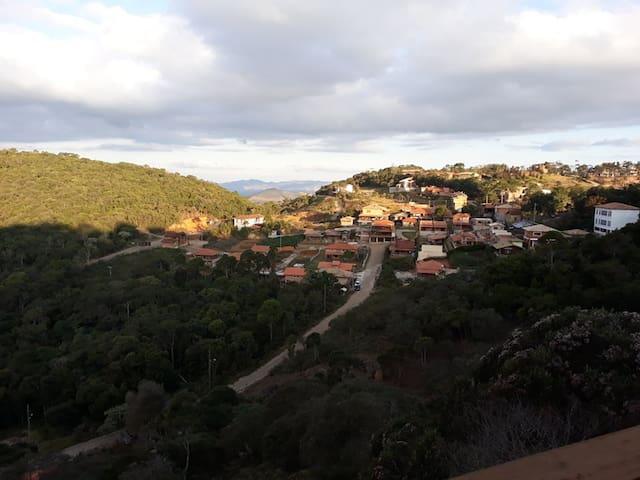 Chalé Colina da Serra