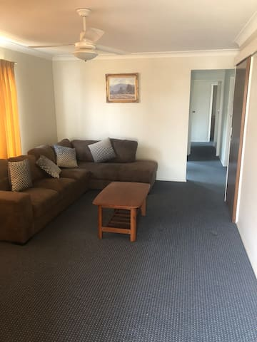 North Tamworth Short Term Stayz