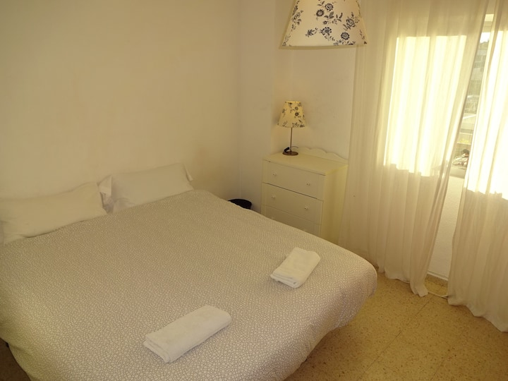 13Barcelona Sabadell Private room(shared apartment