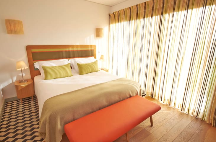 Martinhal Sagres - Bay view house and Kids Club service available