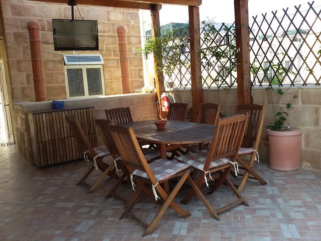 Luxury Apartment Just (2 min) Away From The Sea! - Birżebbuġa - Byt