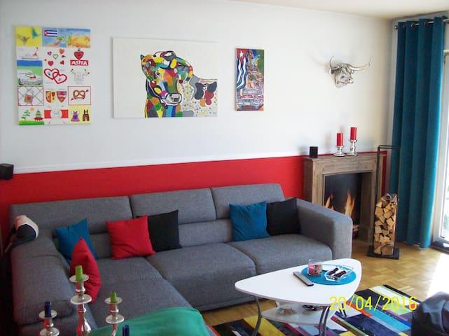 Casa de Bosch - Straubing - Wohnung
