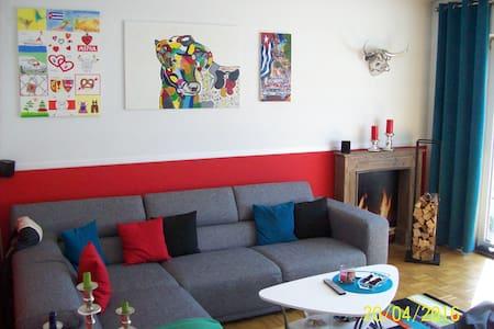 Casa de Bosch - Straubing - Apartemen