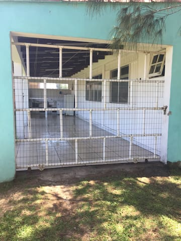 Casa aluguel para temporada - Capão novo - Haus