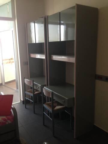Renovated apartment in Dekweneh - Dekwaneh - Flat