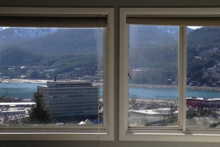 Master Suite Breathtaking Views