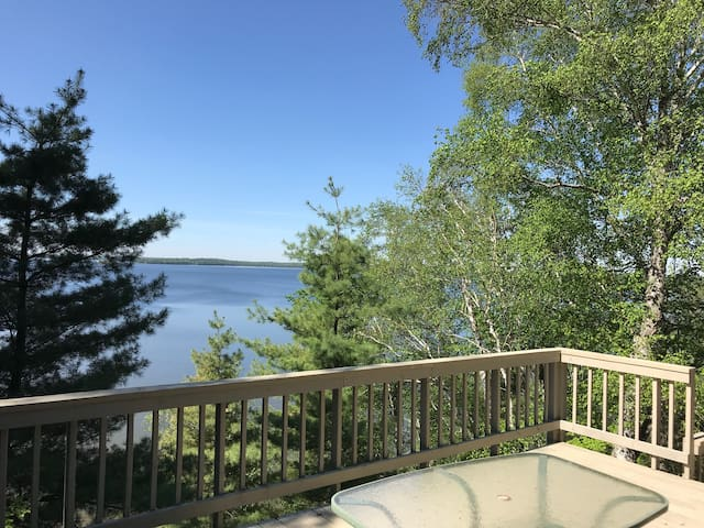 Long term rental on Eagle Lake