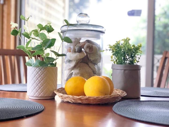 Lazy Lemon Dayz