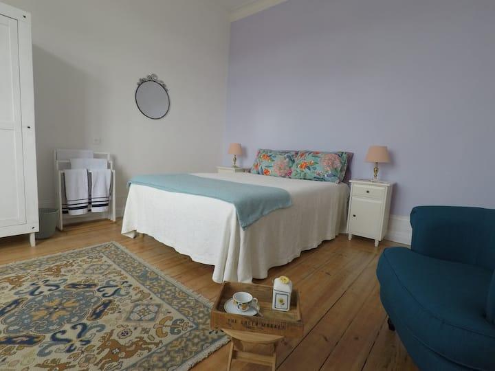 Casa Coimbra Guesthouse - Quarto Alfazema