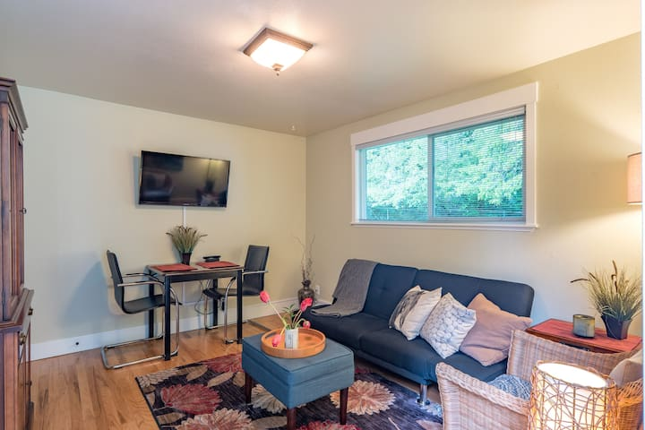 Garden Home Guest Apartment (SW Portland)