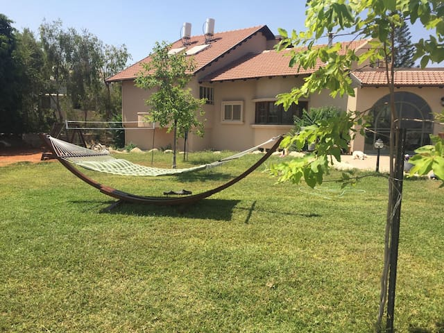 Forest Villa Shilat