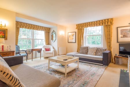 Luxurious House nr Cambridge City - Cambridgeshire