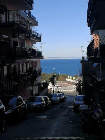 Sorrento's holidays apartment 2
