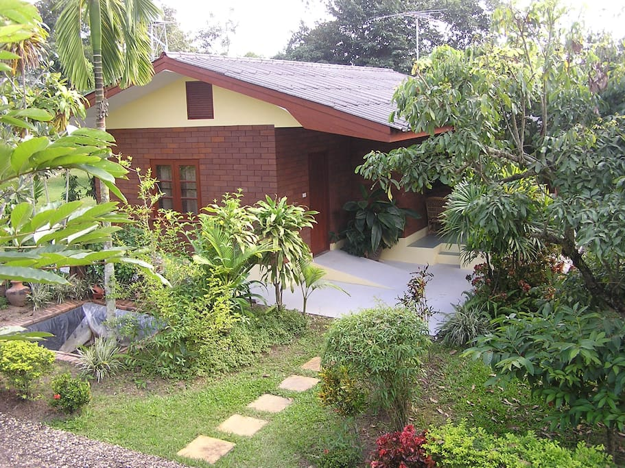 Private Bungalow