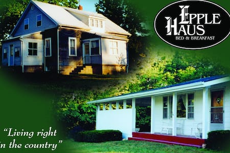 Epple HAUS - Morrison - Bed & Breakfast