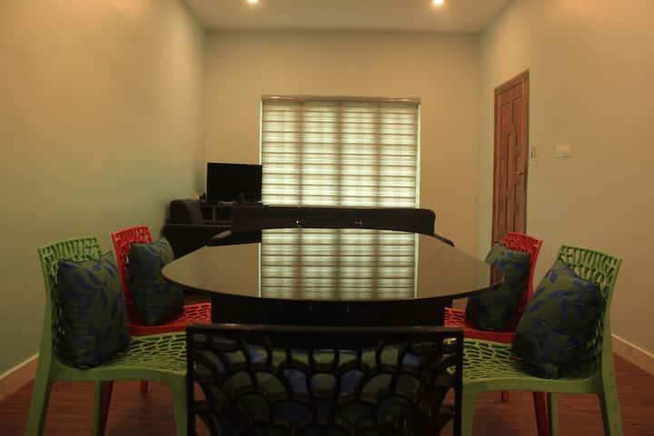 Hubloft | Enroute Thekkady | 3Bedroom Apartment 2