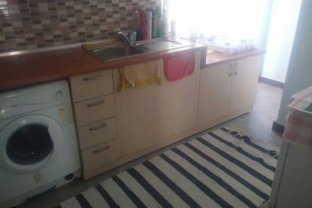 AMASRADAKI EVINIZ - Lägenhet