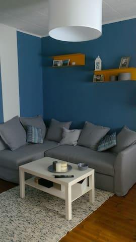 Gemütliches Zimmer in guter Lage - Lübeck - Apartment