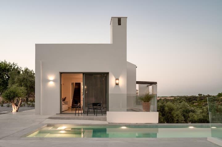 Arbora Olea Luxury Resorts AGRIELIA