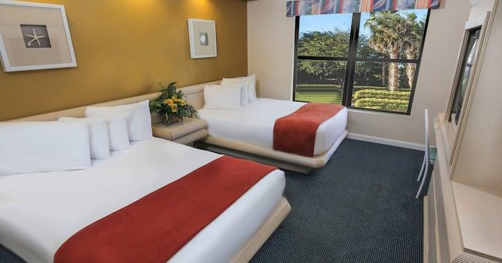 Westgate Resorts, Kissimmee FL, Near Disney