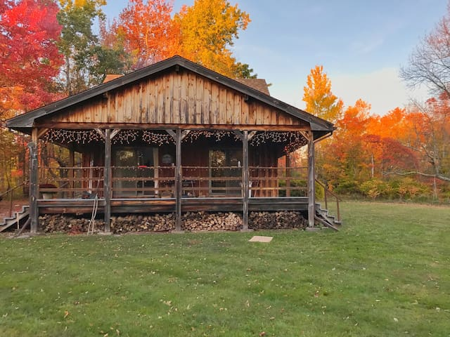 Catskill Mountain Home Getaway! - Jewett - Ev