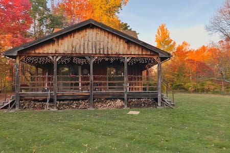 Catskill Mountain Home Getaway! - Hus