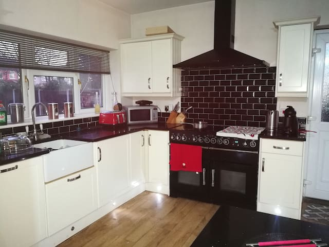 Private and lovely room in East London,  Dagenham