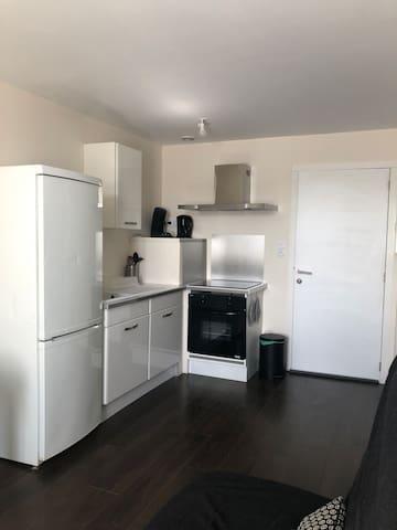 Appartement T2 meublé tout confort