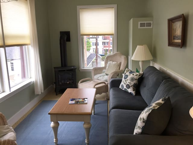 Full amenities apartment right in downtown! - Camden - Byt