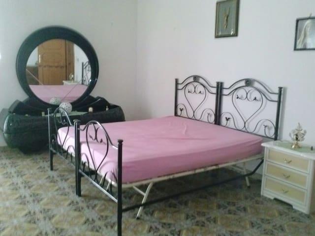 Casa Montesanese da Lena - Montesano Salentino Lecce  - Casa