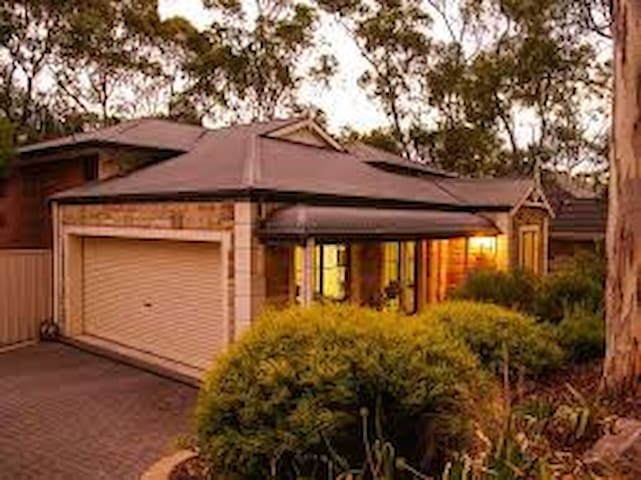 Close to everything Adelaide has to offer!