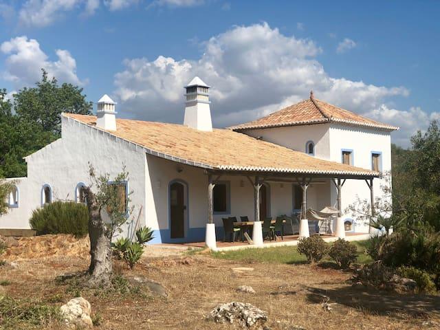 Casa do Barco, near Silves