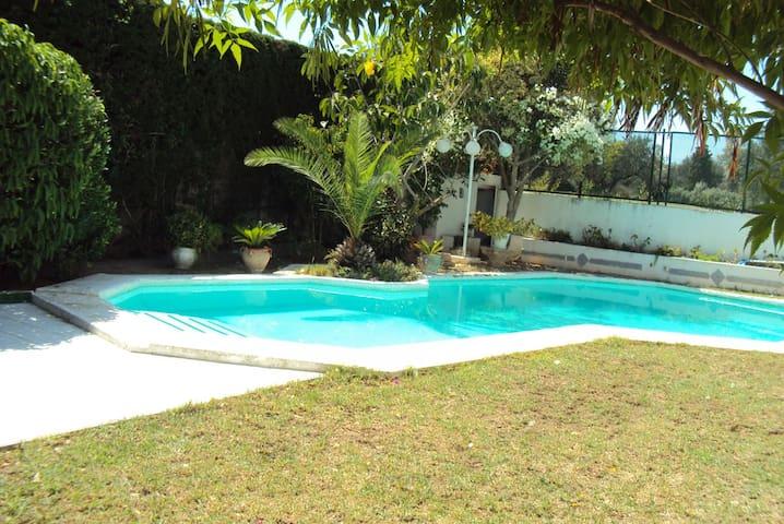 villa avec piscine - Sousse - Villa