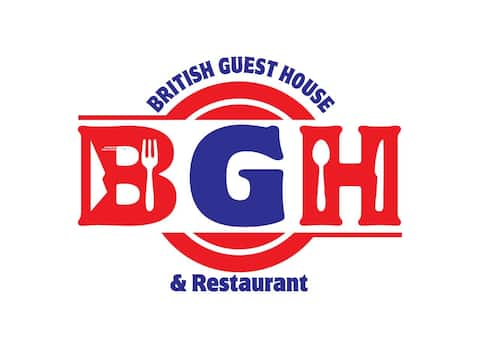 British Guest House and Restaurant
