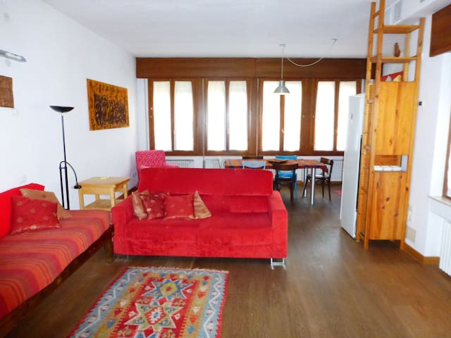 La casa di Lucia - Vicenza - Appartement