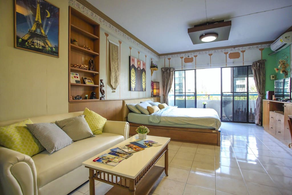 Room For Rent Upto