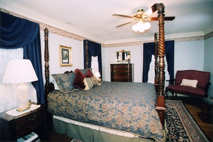 Black Horse Inn - The Jeffersonian - Warrenton - Bed & Breakfast